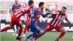Lịch thi đấu bóng đá hôm nay. Trực tiếp Levante vs Barcelona. BĐTV, SCTV17