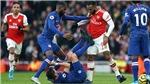 Kết quả bóng đá 12/5, sáng 13/5. Chelsea bất ngờ thua Arsenal, đua top 4 khó lường