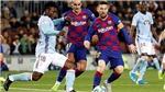 Lịch thi đấu bóng đá hôm nay. Trực tiếp Barcelona vs Celta Vigo, Bilbao vs Real Madrid. BĐTV