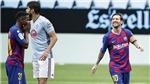 Video clip bàn thắng trận Barcelona vs Celta Vigo
