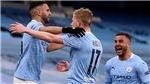 Kết quả bóng đá 4/5, sáng 5/5. Loại PSG, Man City lần đầu vào chung kết cúp C1