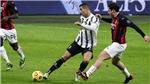 Link xem trực tiếp Juventus vs Milan. FPT trực tiếp bóng đá Serie A