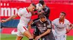 Lịch thi đấu bóng đá hôm nay. Trực tiếp Real Madrid vs Sevilla, Juventus vs Milan. BĐTV, FPT