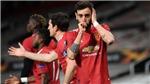 Video clip bàn thắng trận Roma vs MU