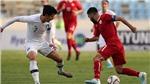 Kết quả bóng đá vòng loại World Cup 2022 hôm nay: Lebanon vs Hàn Quốc