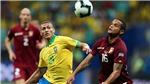 Lịch thi đấu, trực tiếp bóng đá Copa America 2021 hôm nay trên BĐTV, TTTV