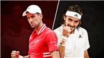 Xem trực tiếp tennis Djokovic vs Tsitsipas ở đâu, trên kênh nào?