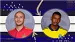 Kết quả bóng đá hôm nay. Tây Ban Nha chia điểm với Thụy Điển, Argentina bị Chile cầm hòa