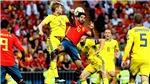 Kết quả bóng đá EURO 2021 hôm nay 14/6 trên VTV3, VTV6