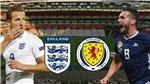 Lịch thi đấu bóng đá hôm nay. Trực tiếp Thụy Điển vs Slovakia, Anh vs Scotland. VTV3, VTV6