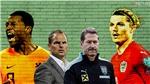 Lịch thi đấu, trực tiếp bóng đá vòng bảng EURO 2021 hôm nay, 17/6, trên VTV3, VTV6