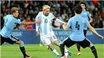 Lịch thi đấu, trực tiếp bóng đá Copa America 2021 hôm nay trên BĐTV, TTTV (19/6/2021)