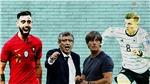 Kết quả bóng đá hôm nay. Bồ Đào Nha thua đau Đức, Tây Ban Nha và Pháp hòa thất vọng