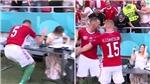 Hungary 1-1 Pháp: Lập chiến tích lịch sử, sao Hungary ăn mừng hết sức điên cuồng