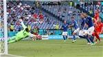 ĐIỂM NHẤNÝ 1-0 Wales:Verratti tái xuất ấn tượng, Ýsẵn sàng vô địch EURO 2020