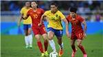 Lịch thi đấu bóng đá hôm nay, 21/7. Trực tiếp bóng đá nữ Olympic 2021, Gold Cup 2021