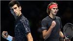 Lịch thi đấu tennis hôm nay, 30/7. Trực tiếp tennis Olympic 2021