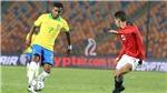 VTV5 trực tiếp bóng đá nam U23 Brazil vs Ai Cập, Olympic 2021 (17h hôm nay)