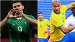 Lịch thi đấu bóng đá hôm nay, 3/8. Trực tiếp bóng đá Cúp C1 châu Âu, Copa Libertadores