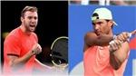 Kết quả tennis hôm nay: Nadal thắng nhọc, Nishikori thẳng tiến