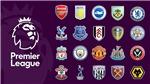 Lịch thi đấu bóng đá Ngoại hạng Anh mùa 2021-2022 vòng 1