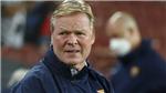 Ronald Koeman: 'Barcelona bây giờ đá tiki-taka thế nào được'