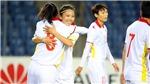 KẾT QUẢ bóng đá nữ Việt Nam 16-0 Maldives. Kết quả bóng đá hôm nay