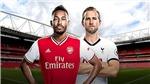 KẾT QUẢ bóng đá Arsenal 3-1 Tottenham, Ngoại hạng Anh hôm nay