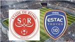 Soi kèo nhà cái Reims vs Troyes. Nhận định, dự đoán bóng đá Pháp(20h00, 24/10)