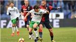Soi kèo nhà cái Spezia vs Genoa. Nhận định, dự đoán bóng đá Ý(23h30, 26/10)