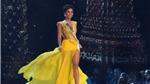 H'Hen Niê tỏa sáng trong đêm bán kết Miss Universe 2018