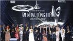 Cống hiến là dịp chúng tôi đóng góp một phần nhỏ bé vào sự phát triển của âm nhạc Việt Nam