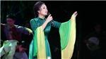 Tân Nhàn khiến khán giả ngấn lệ trong đêm nhạc 'Tứ Ân'