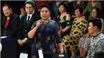 Xem 'Ký ức vui vẻ' tập 3: Hồng Vân nhớ lại thời bị khán giả tẩy chay, Cẩm Ly nhớ về 'Mưa bụi'
