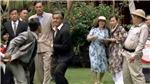 'Tiếng sét trong mưa' tập 38: Khải Duy túm cổ áo tình cũ của Hạnh Nhi dọa giết