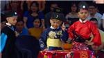 'Thách thức danh hài': Lộ kết quả thi của 5 'chú tiểu' Bồng Lai,Pháp Tâm hóa Bao Công xử án, thần thái 'ngút trời'