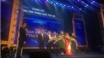 Giải Nhất Nữ sinh thanh lịch Thủ đô thuộc về Trần Nam Phương (Trường Đại học Hà Nội)