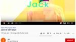 Jack có 'nhà mới' trên Youtube, mang tên 'J97'