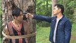 Minh Luân đóng vai ác trong phim'Lời nguyền lúc 0 giờ'