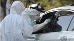 DịchCOVID-19: Nhật Bản ghi nhận 367 ca nhiễm mới, Australia thêm 181 ca