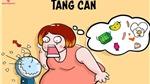 Truyện cười: Hôn rất có hại cho sức khỏe!