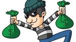 Truyện cười: Là ăn cướp chứ còn sao nữa!