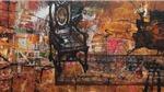 3 họa sĩ chung tay triển lãm tranh 'Bay nhảy'