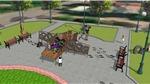 Nghệ sĩ Ưu Đàm dựng sân chơi Nỏ thần cho trẻ