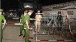 Thực hiện cách ly xã hội thị trấn Yên Lạc (Vĩnh Phúc) trong vòng 15 ngày
