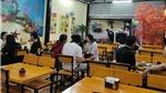 Hải Dương tạm dừng hoạt động kinh doanh ăn, uống trong nhà, tại chỗ