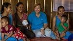 UNICEF đánh giá cao Việt Nam ban hành hướng dẫn ưu tiên chăm sóc trẻ em mồ côi do Covie-19