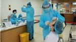 Ngày 27/9, Hà Nội thêm 4 ca dương tính với SARS-CoV-2