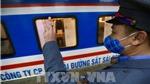 Ngành đường sắt dự kiến chạy lại tàu khách từ ngày 1/10