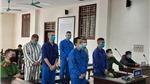 Xét xử con nuôi Đường 'Nhuệ' và 5 bị cáo về tội 'Cố ý gây thương tích'
